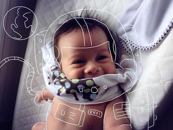 Baby Khoi