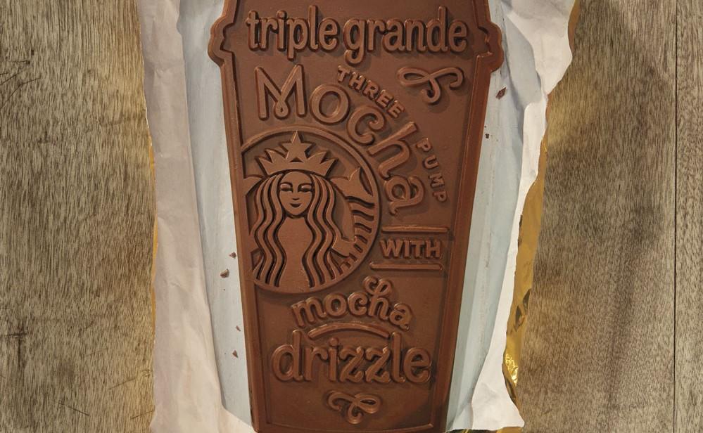 Jessica Hische - Starbucks Ads