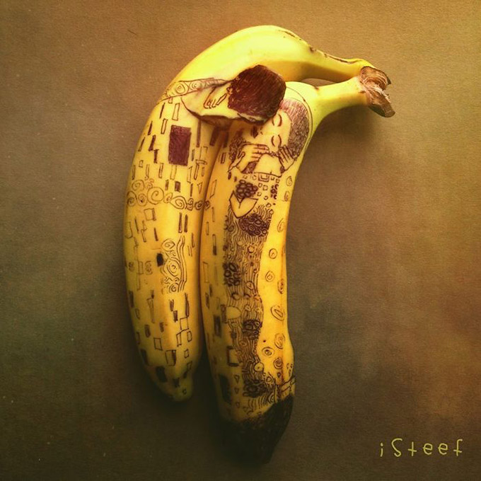 Artist-Stephan-Brusche-Transforms-Bananas-Into-Creative-5