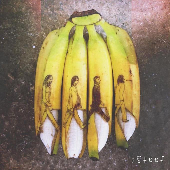 Artist-Stephan-Brusche-Transforms-Bananas-Into-Creative-7