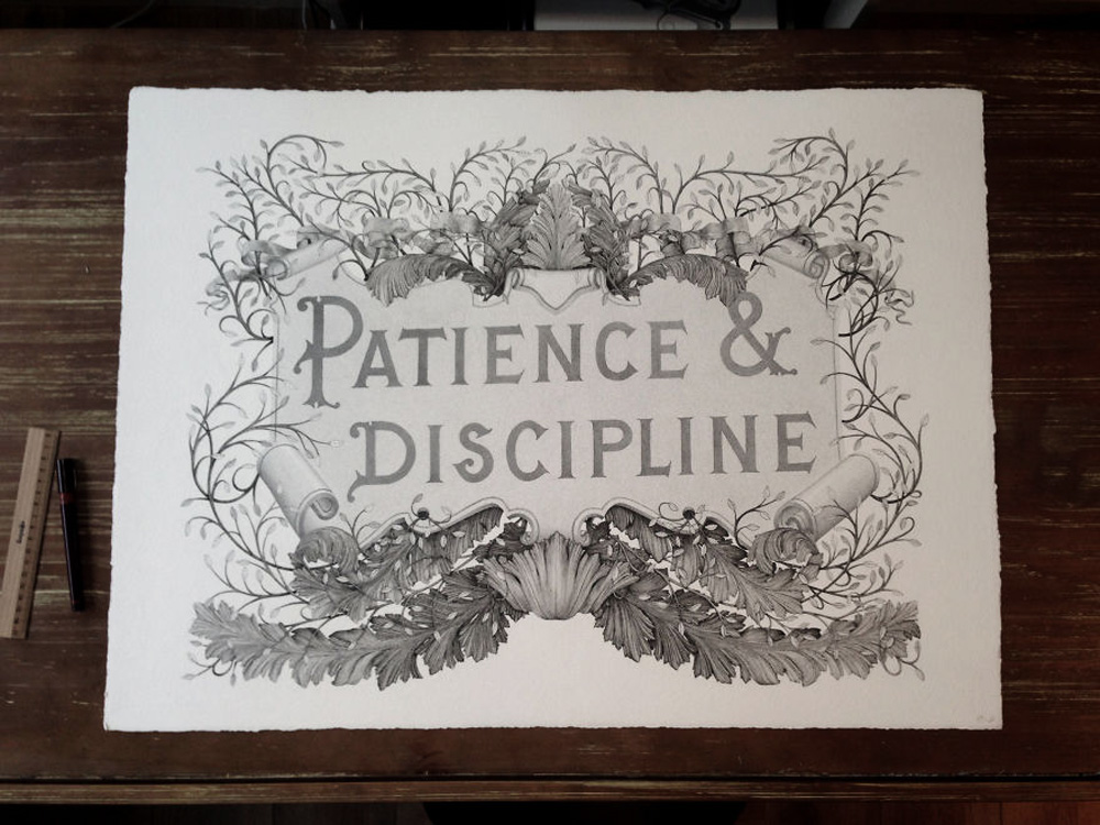 Pointillism Image