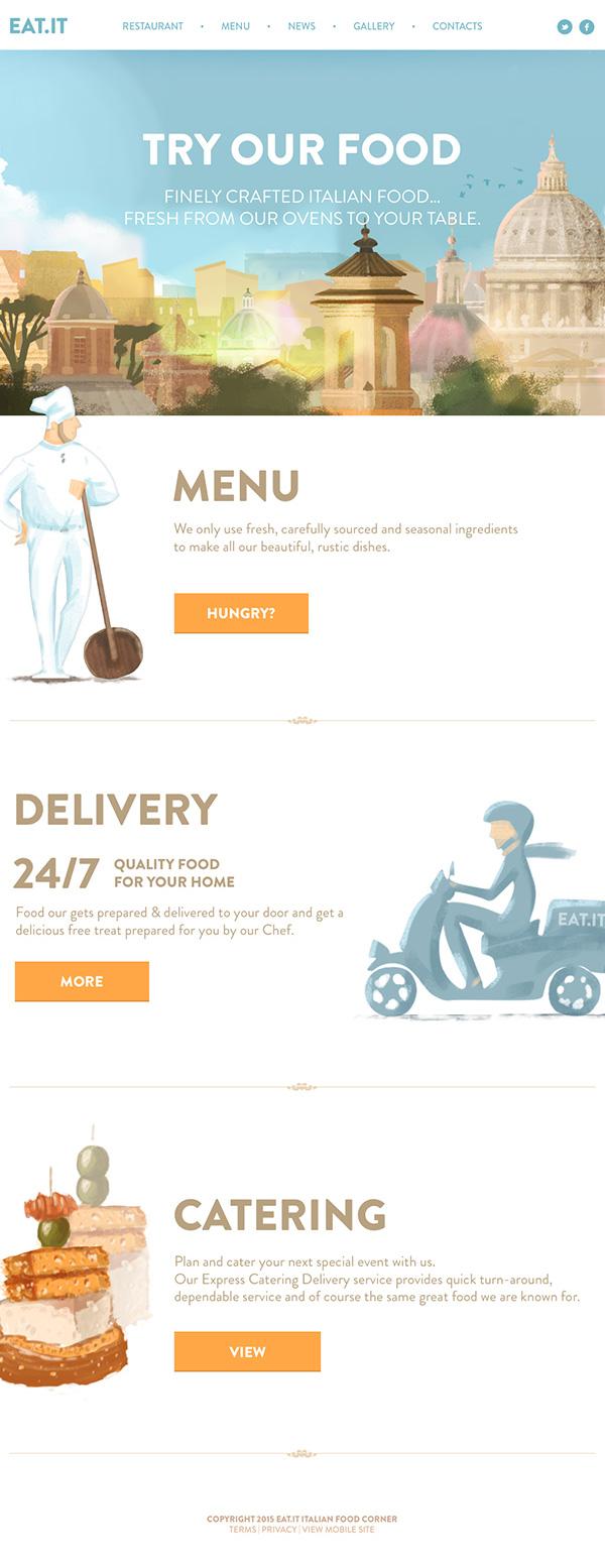 eat-it-web-design