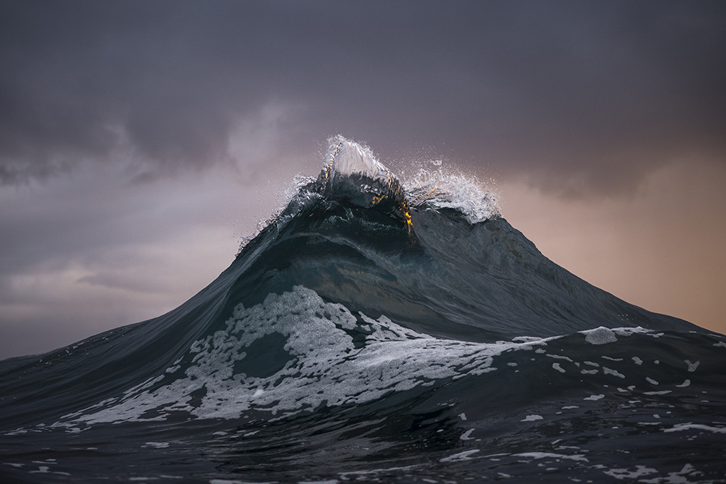 Snow Mountain - Ray Collins