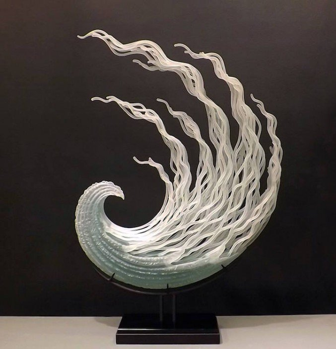 bh-12 ocean-inspired-glass-sculptures-k-william-lequier-03- ...
