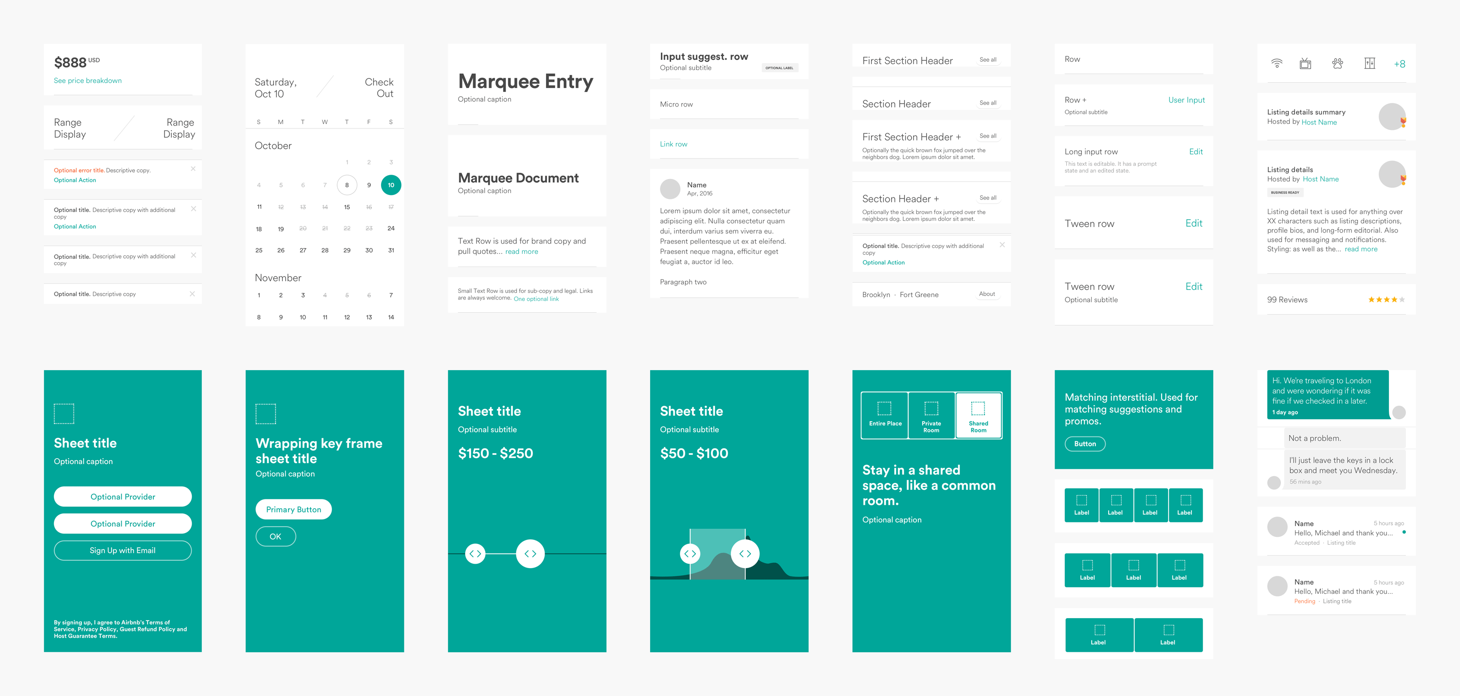 airbnb-design-system