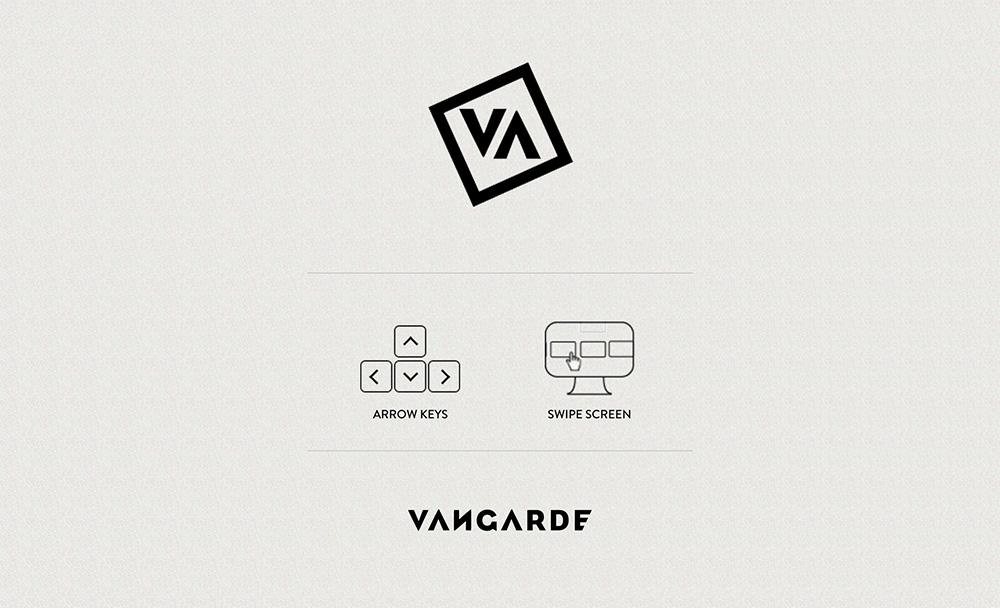 Vangarde Music